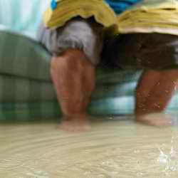 Don't wait for Water Damage in NY to be knee deep
